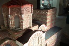 Church of Christ Pantocrator, Nesebar